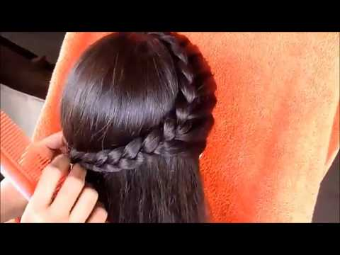 Easy & Simple Hairstyle At Home In  2 Minutes| Alia Bhatt Inspired HairStyle|HairTutorial for Party