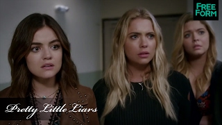 Pretty Little Liars | First Minute of the Final Season Premiere | Freeform