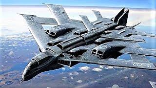 10 Unbelievable Future Aircraft Technologies