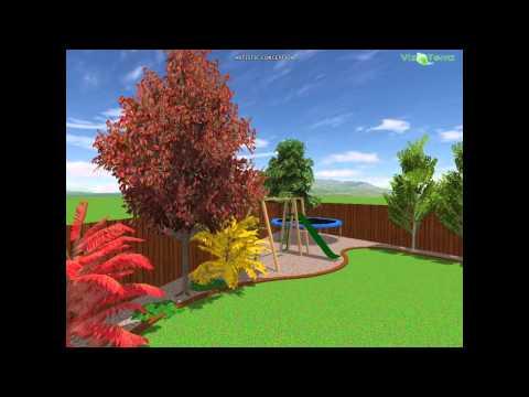Landscape design by Dino's