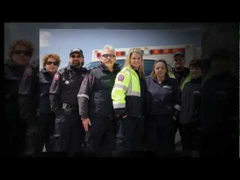 Grey County Emergency Medical Services 2012 (60 sec)