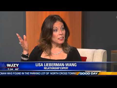 Fox Charlotte - Ways to Avoid Winter Blues with Lisa Lieberman Wang, FINE to FAB