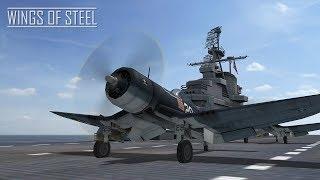 Wings of Steel - trailer