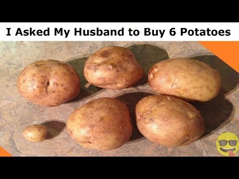 When You Ask Your Husband for Help