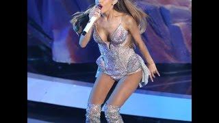 Ariana Grande Sexy Fail Moments 2015 - 2016 Compilation