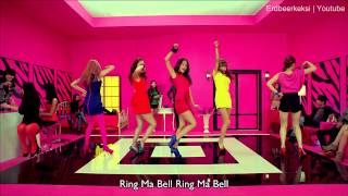 [Full HD MV] Two X (투엑스) - Ring Ma Bell (링마벨) [ENG SUB]