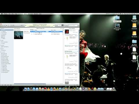 How To Add MP3's To iTunes & Edit Album/Song Info