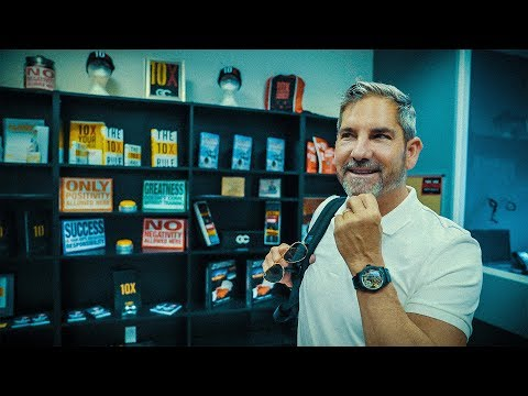 Here is a Look at Our New Shipping Department - Grant Cardone