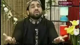 Meri Umar Madine De Tibiyaan Di - Qari Shahid Mehmood