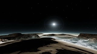 If Pluto is Frozen, How Is It Generating Heat?