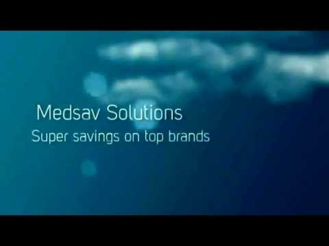 Medsav Solutions - Online Medical Equipment and Supplies