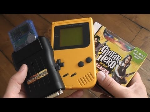 Retro Relics, Faulty Finds, Oddball Items - Video Game Deals & Pickups