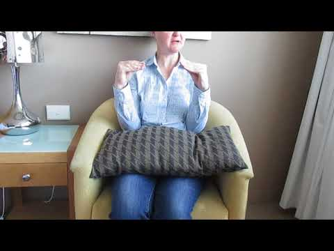 Hand exercises for craftspeople