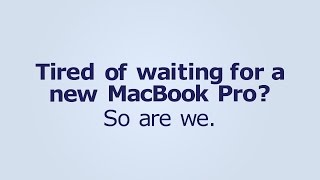 New MacBook Pros Are Coming Soon!