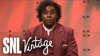 What Up With That?: Jack McBrayer & Mike Tyson - SNL