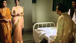 Old Bollywood Classic Movie - Daasi 14/14 - Sanjeev Kumar, Rekha and Moushumi Chatterjee