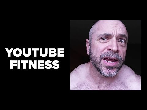 Uncensored Opinion About the YouTube Fitness Cesspool