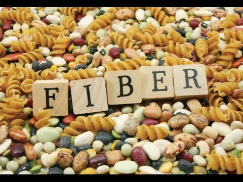 WHY FIBER IS VITAL TO YOUR HEALTH | TOP FOODS WITH FIBER