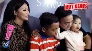 Hot News! Luar Biasa Spesial Perhatian Ruben Sarwendah untuk Betrand - Cumicam 22 Agustus 2019