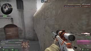 CSGO - People Are Awesome #37 Best oddshot, plays, highlights