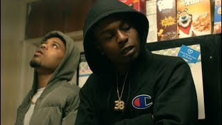 NBA Big B & NBA 3Three - For Too Long (Official Music Video)