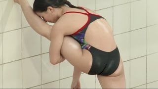 He Zi 何姿, post Guo Jingjing 郭晶晶? a lovely Chinese diver 02 / 04