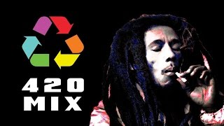The Ultimate Eclectic Method 420 Mix   What