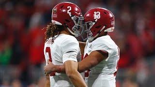 "Alabama Football Pump Up 2018-19 || ""Legends Are Made"" || ᴴᴰ"