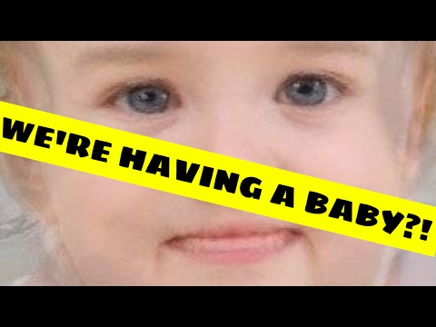 Are we having a baby?    Q&A [Military Spouse Guides]
