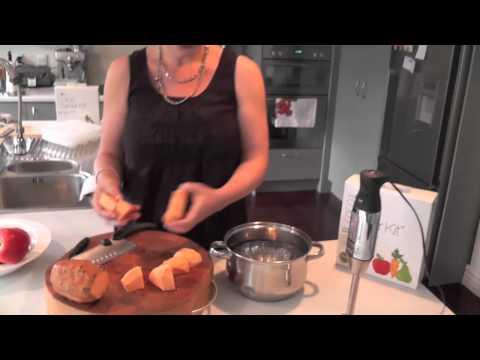 Free baby food recipe - 2