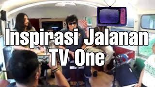Sesi Obrolan Singkat Ikang Fawzi Di Acara Inspirasi Jalanan Tv One