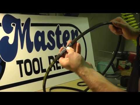 How To Choose An Air Compressor Belt - MASTERTOOLREPAIR.COM
