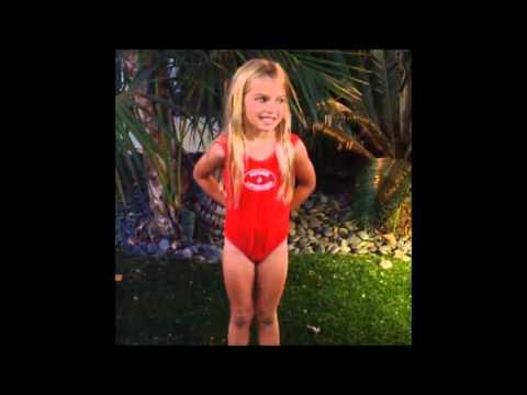 Mia Talerico Als Ice Bucket Challenge