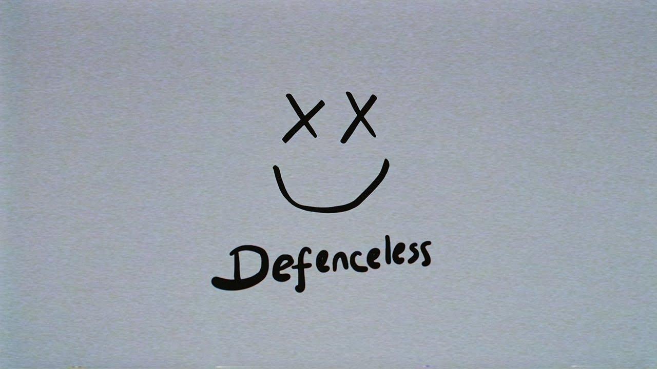 Louis Tomlinson - Defenceless