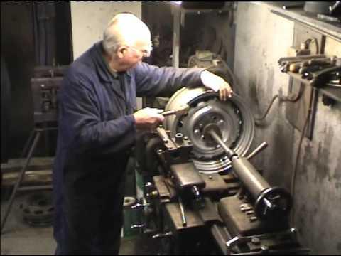 How to modify steel rims