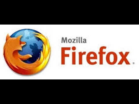 The Firefox Password Manager