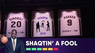 No Easy Buckets | Shaqtin' A Fool Episode 3