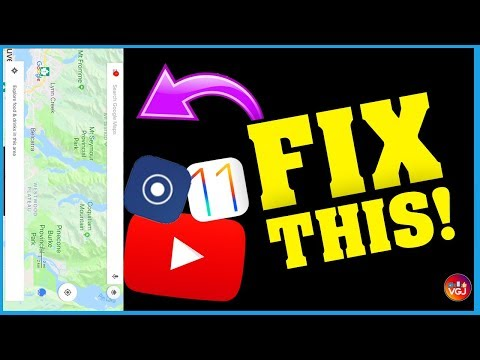 Landscape iPhone Screen Recording Messed Up in YouTube: How to Fix It!