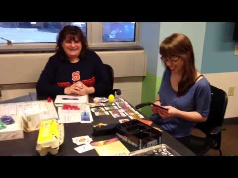 InPlay video review of my transformative game design class