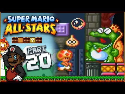 Super Mario All Stars - Part 20 |