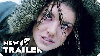 DAUGHTER OF THE WOLF Trailer (2019) Gina Carano, Richard Dreyfuss Movie
