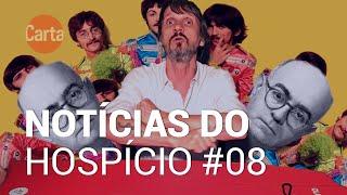 Download Bolsonaro revoluciona o Brasil com um novo hino sem botox | Notícias do Hospício Video