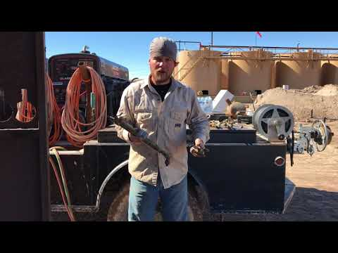 Lets Talk Oxy/Acetylene Torches