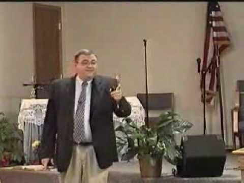 Mike Hoggard: The Emerging Church (4/13)