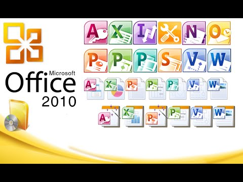 Microsoft Office 2010 Product Key  for Free Activate