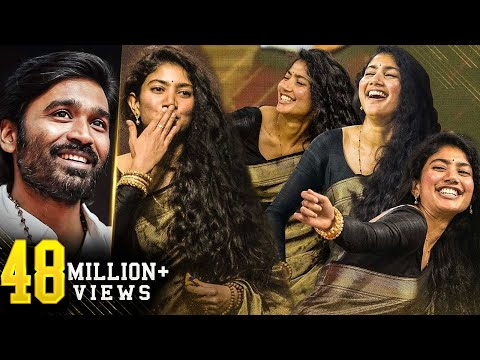 Xxx Mp4 Sai Pallavi Dances Like A Gazelle Moves Like A Wind Ultimate Reactions From Crowd 3gp Sex