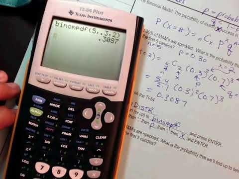 H2 Binomial Probabilities pt 2