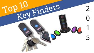10 Best Key Finders 2015