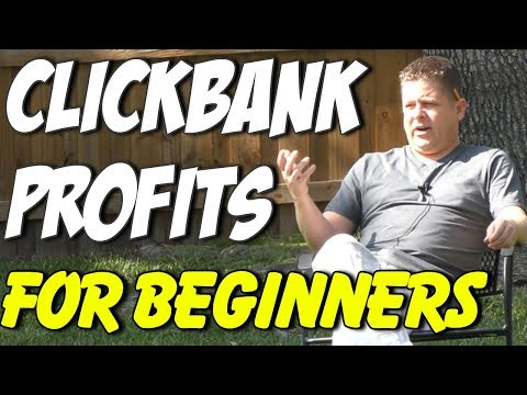 ClickBank Affiliate Marketing For Beginners - How To Earn Money As An Affiliate Or Product Vendor