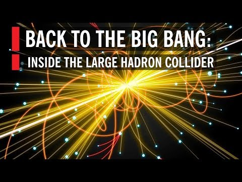Will the lhc destroy the world